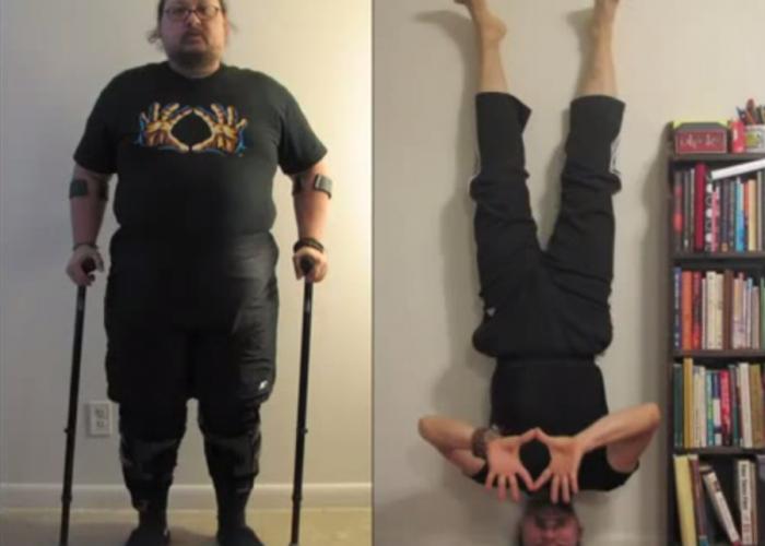 Egy hihetetlen átalakulás